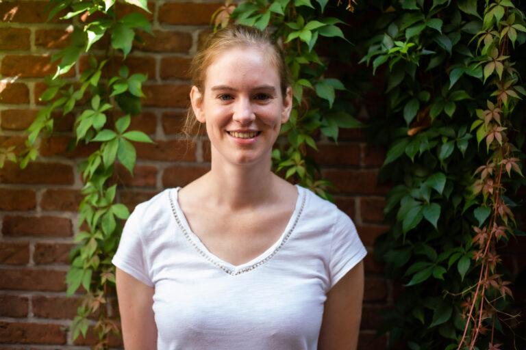 Laura Van Hoecke